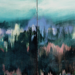 The Rules Did Not Know Me ( diptych )